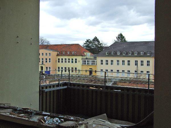 Kinderheim Sülz