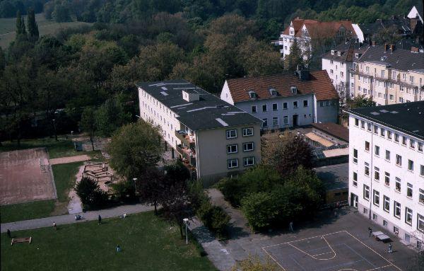 Kinderheim Köln Sülz